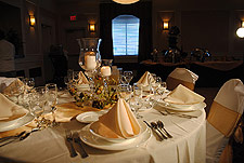 banquet facilities Chicago south suburbs and northwest Indiana